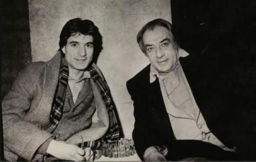 sadettin erbil and his son mehmet ali erbil