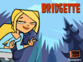 bridgette's makeover - total-drama-island photo