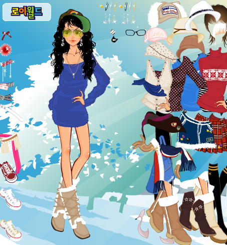 Super Fashion Dress Fashion Girl Dress Up Games