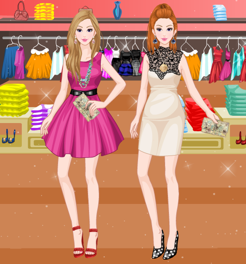 Realistic (Page 2) - Makeover - Dress Up Games