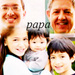 for papa - fanpop icon