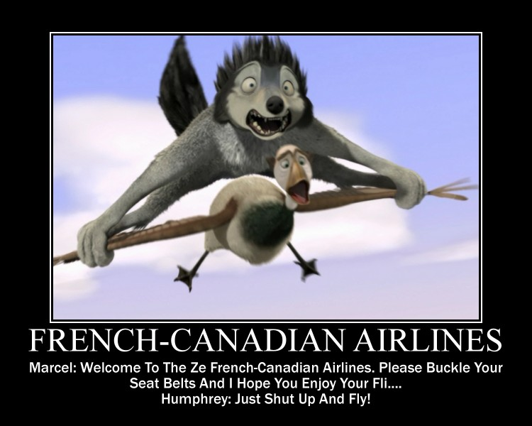 french airways