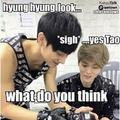 hey!!! - tao photo