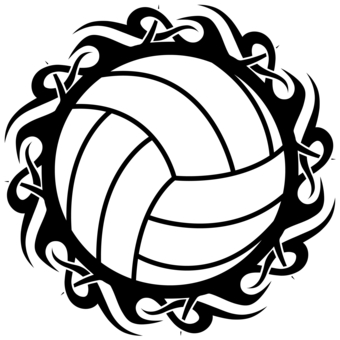 i Amore volleyball!!!