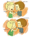 just niall - damian18 fan art