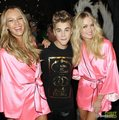 justin bieber,VS Fashion Show, 2012
