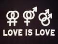 tình yêu is tình yêu
