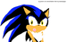 mercury the hedghog - sonadow icon