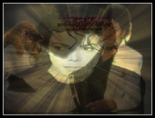 michael its all for あなた <3