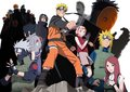 Naruto movie