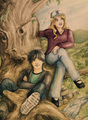 percy jackson - percy-jackson-and-the-olympians photo