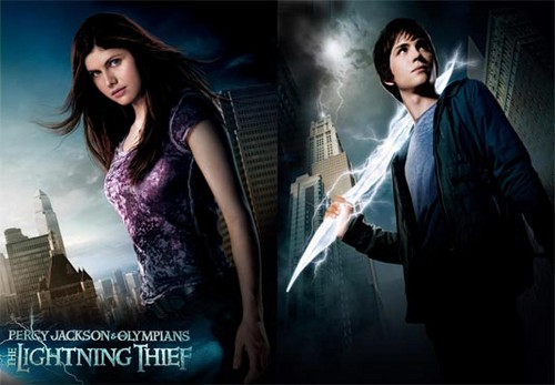 Percy Jackson And Annabeth Chase wallpaper called percy