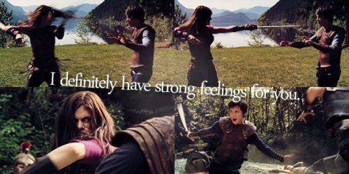 Percy Jackson And Annabeth Chase wallpaper probably with a rifleman and a green beret entitled percy