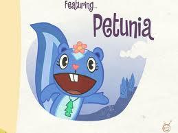 petuinia