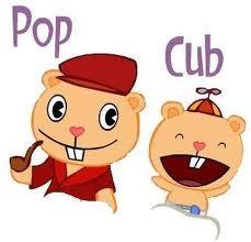 pop & cub