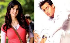 Salman Khan And Katrina Kaif wallpaper containing a portrait called salman & katrina