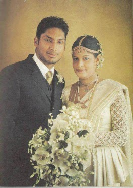 Kumar Sangakkara Images Sanga S Wedding Pic Wallpaper And