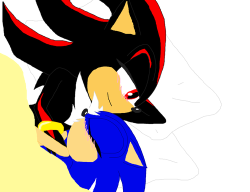 Sonadow dreem on