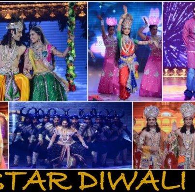 ngôi sao diwali