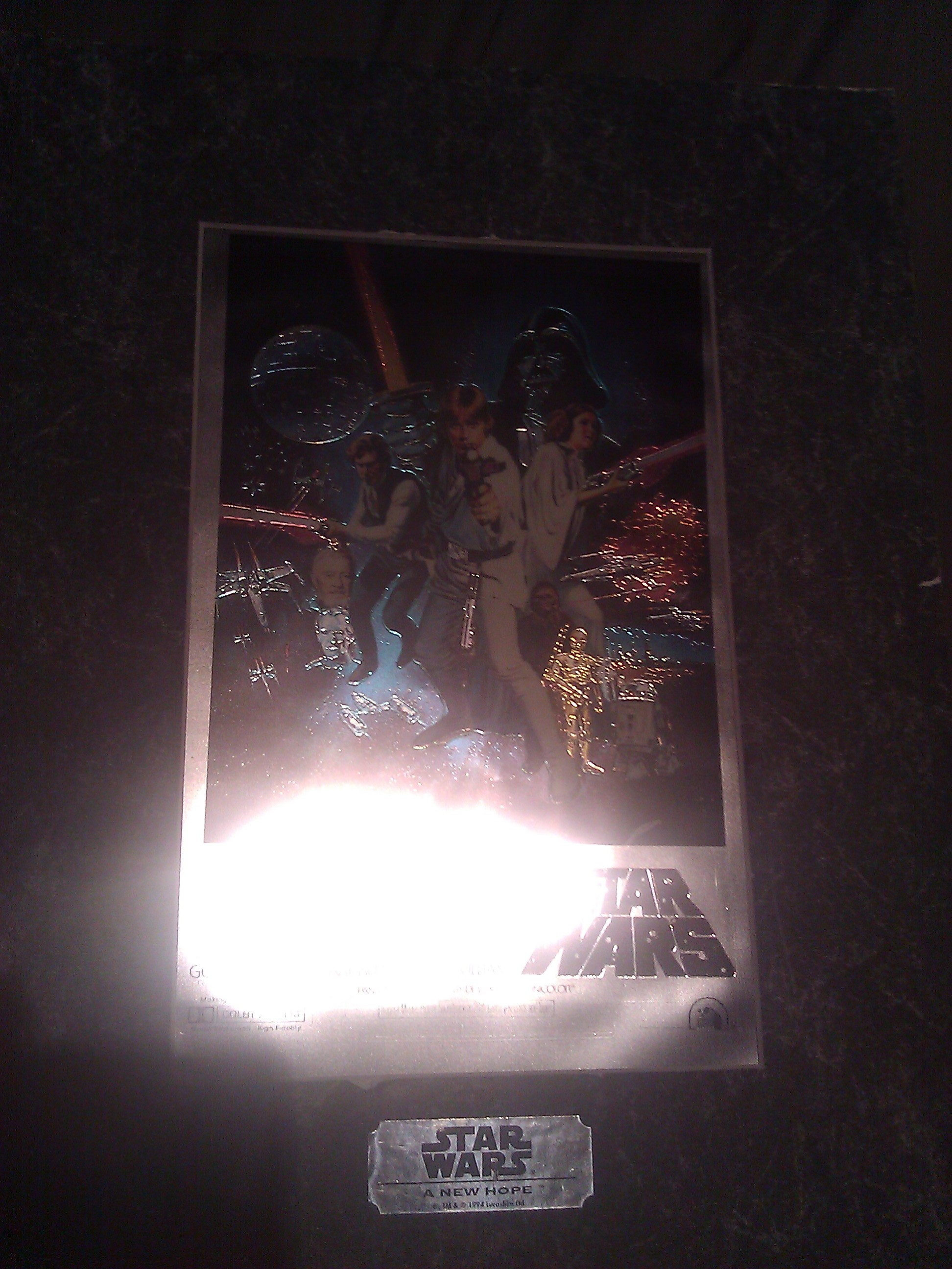 Star wars star wars collectables
