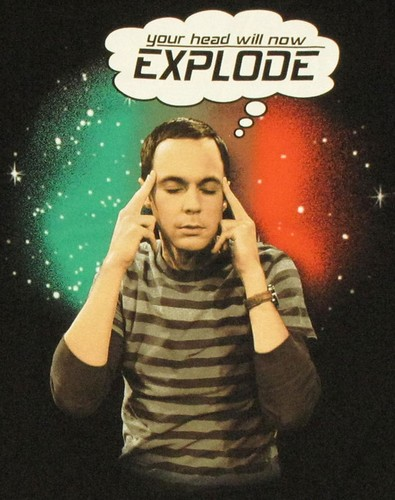 The Big Bang Theory wallpaper entitled tbbt