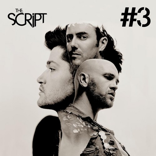 the script #3 artwork