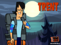 trent's makeover - total-drama-island photo