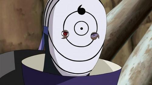 uchiha obito