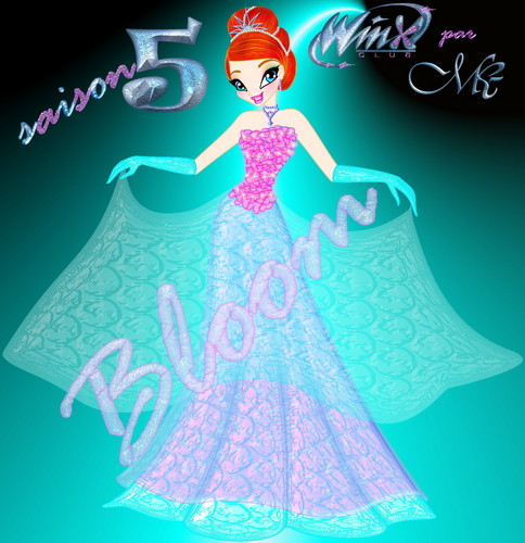 winx club bloom season 5