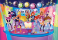 winx musique band