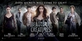 'Beautiful Creatures' (2013): Posters