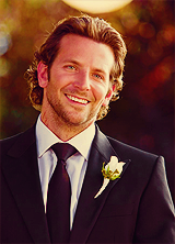 Bradley Cooper wallpaper containing a business suit, a suit, and a two piece called ♥ Bradley Cooper
