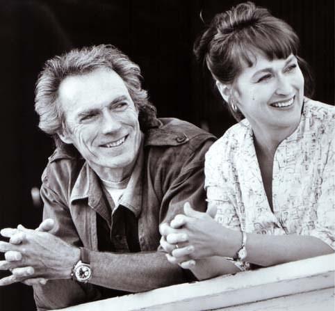 ★ Clint & Meryl ☆