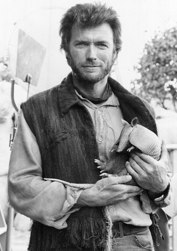 Clint Eastwood Hintergrund entitled ★ Clint ☆