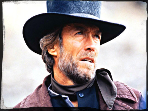 Clint Eastwood wallpaper called ★ Clint ☆