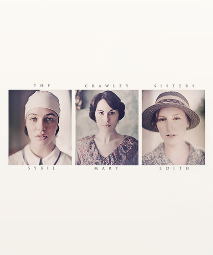 Downton Abbey 바탕화면 entitled Downton Abbey