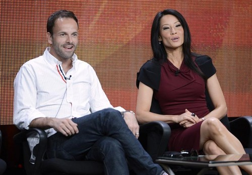 'Elementary' discussion panel