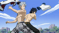 synchronized stripping - gray-fullbuster photo