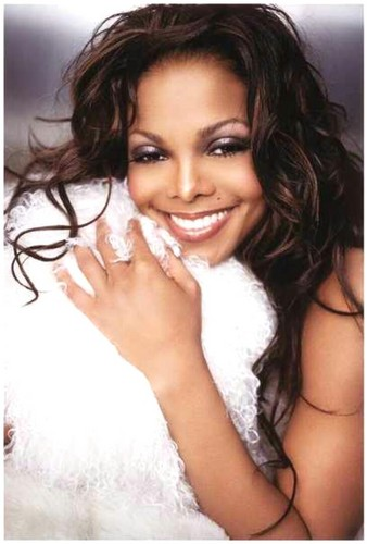 Janet Jackson wallpaper titled (JDJ)