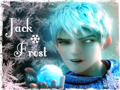 Rise of the Guardians wallpaper titled ★ Jack Frost ☆