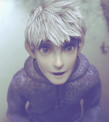 Rise of the Guardians wallpaper called ★ Jack Frost ☆