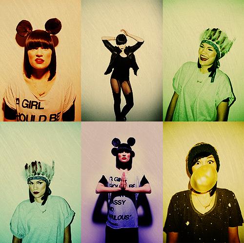 ♥ - Jessie - ♥