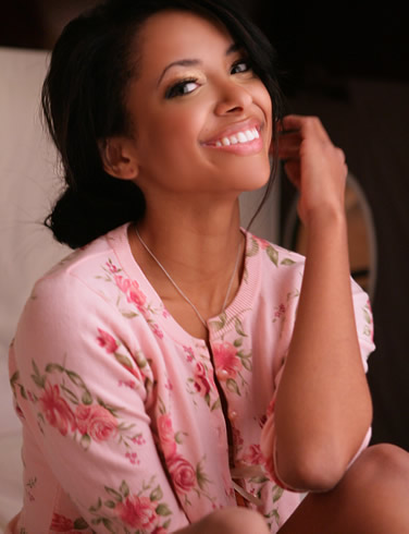 Katerina Graham wallpaper probably with a portrait called ♥♥ Kat Graham ♥♥