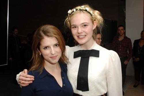 November 8- Ginger and Rosa Screening