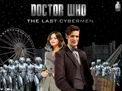 [SPOILERS] The Last Cybermen (Fan Made)