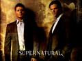 supernatural -  Supernatural wallpaper
