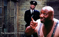 The Green Mile  1999 - movies wallpaper