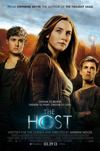 'The Host' poster