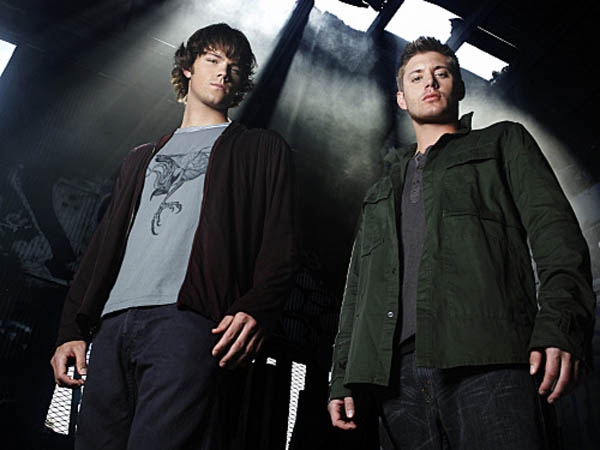 ♥ The Winchesters ♥