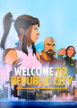 &quot;Welcome to Republic City&quot; - avatar-the-legend-of-korra photo